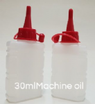 0 J480  S Machine Oil 6x30ml